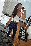 Transex Cuneo Nicole Santos  foto selfie 11