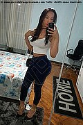 Transex Cuneo Nicole Santos  foto selfie 10