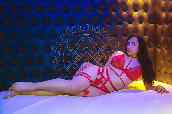 Foto 14 di Iris Hot transex Ravenna