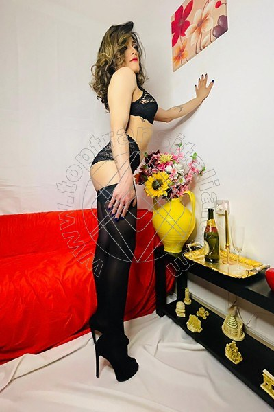 Amanda Trans Brasiliana LA SPEZIA 3887356276