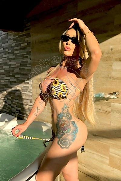 Yasmin Bionda TORINO 3802353365