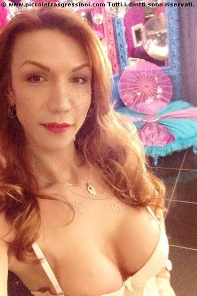 Foto selfie 44 di Tiffany Sexy transex Roma