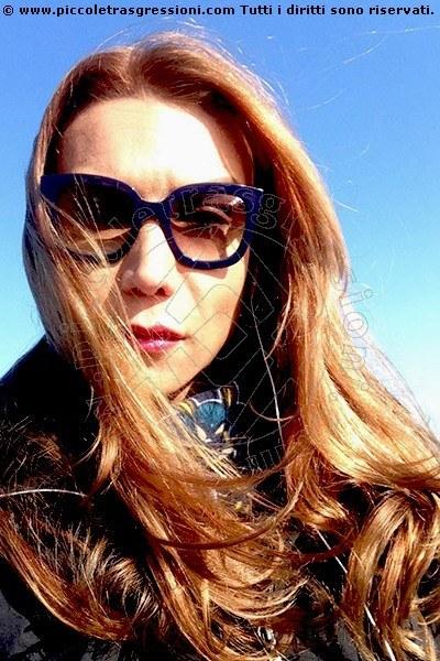 Foto selfie 42 di Tiffany Sexy transex Roma