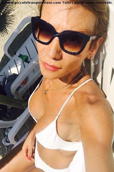 Foto selfie 39 di Tiffany Sexy transex Roma