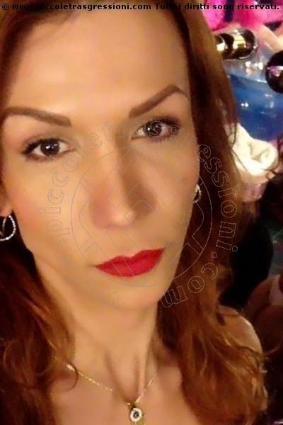 Foto selfie 37 di Tiffany Sexy transex Roma
