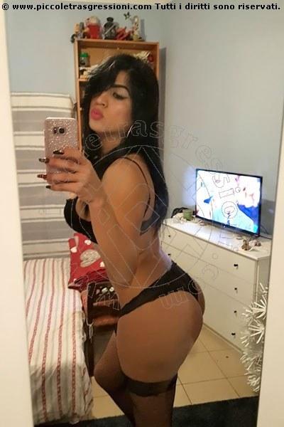 Foto selfie 18 di Milena New transex Taranto