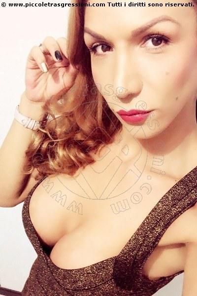 Foto selfie 20 di Tiffany Sexy transex Roma