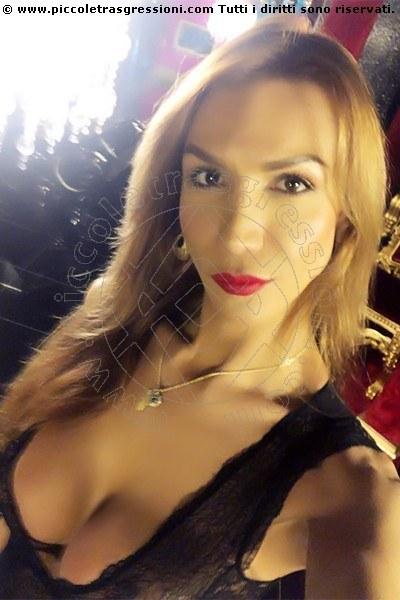 Foto selfie 19 di Tiffany Sexy transex Roma