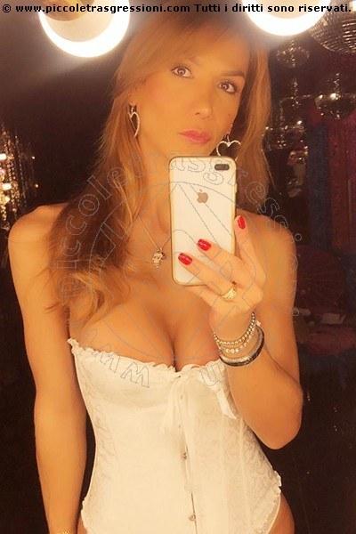 Foto selfie 18 di Tiffany Sexy transex Roma