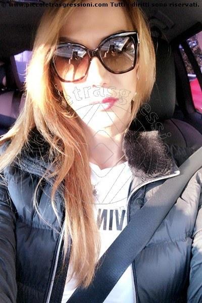 Foto selfie 17 di Tiffany Sexy transex Roma