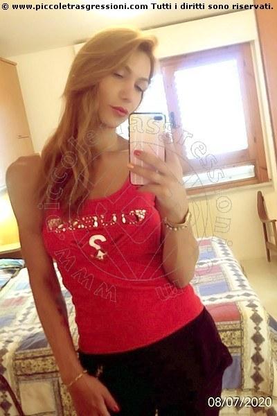 Foto selfie 13 di Tiffany Sexy transex Roma