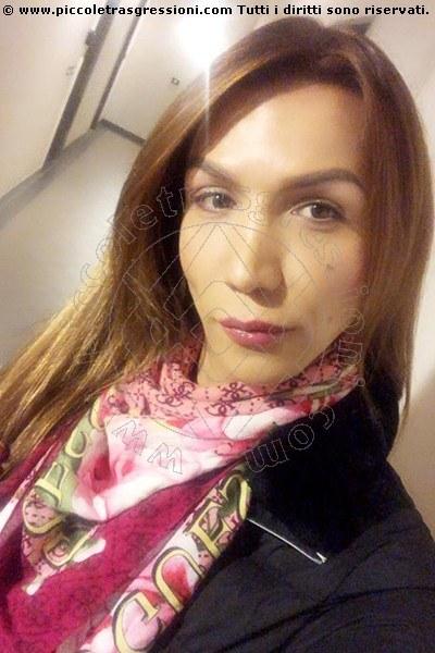Foto selfie 11 di Tiffany Sexy transex Roma