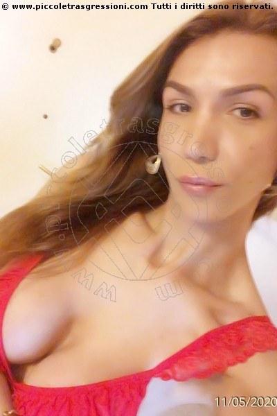 Foto selfie 10 di Tiffany Sexy transex Roma