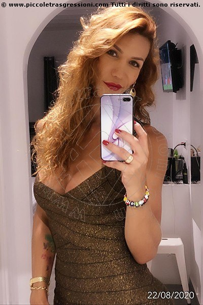 Foto selfie 5 di Tiffany Sexy transex Roma