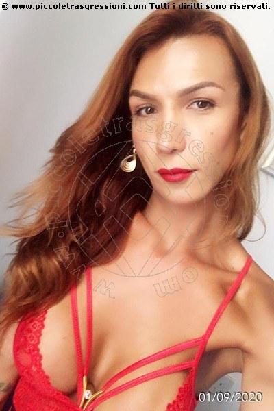 Foto selfie 9 di Tiffany Sexy transex Roma