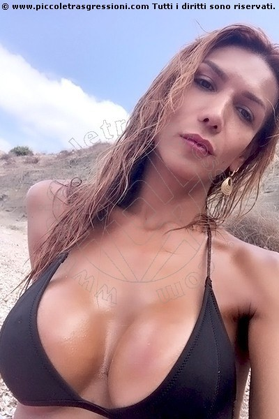 Foto selfie 3 di Tiffany Sexy transex Roma
