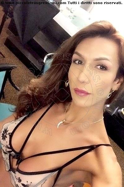 Foto selfie 1 di Tiffany Sexy transex Roma