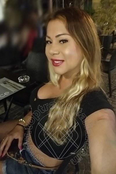 Foto selfie 9 di Megan Tx transex Brescia