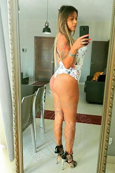 Foto selfie di Megan Tx transex Brescia