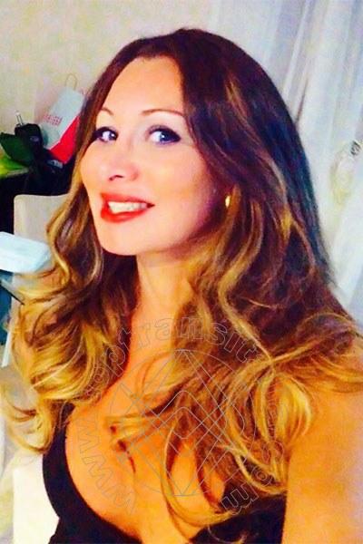 Foto selfie 37 di Izabelly Chloe Top Trans transex Brescia