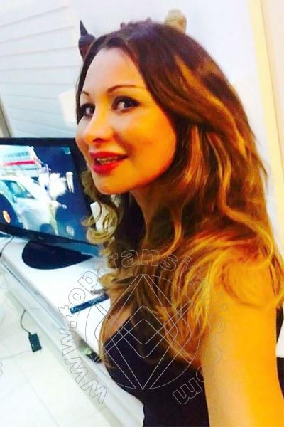 Foto selfie 35 di Izabelly Chloe Top Trans transex Brescia
