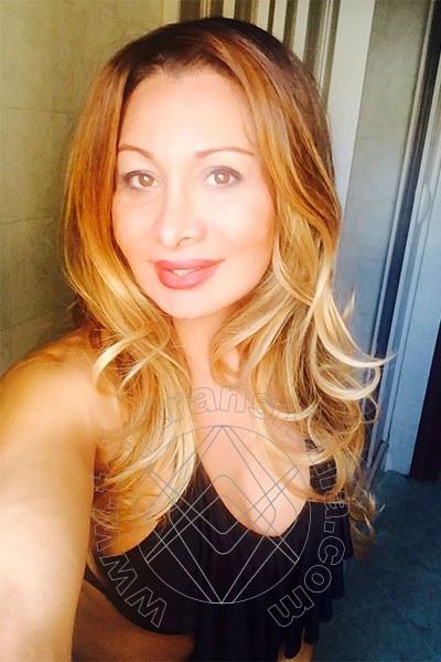 Foto selfie 40 di Izabelly Chloe Top Trans transex Brescia