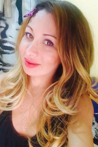 Foto selfie 41 di Izabelly Chloe Top Trans transex Brescia