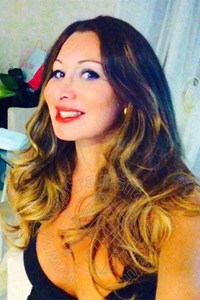 Foto selfie 38 di Izabelly Chloe Top Trans transex Brescia