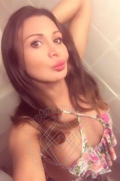Foto selfie 29 di Izabelly Chloe Top Trans transex Brescia