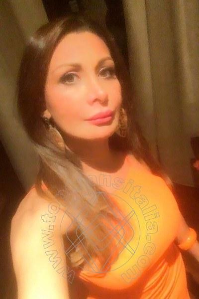 Foto selfie 27 di Izabelly Chloe Top Trans transex Brescia