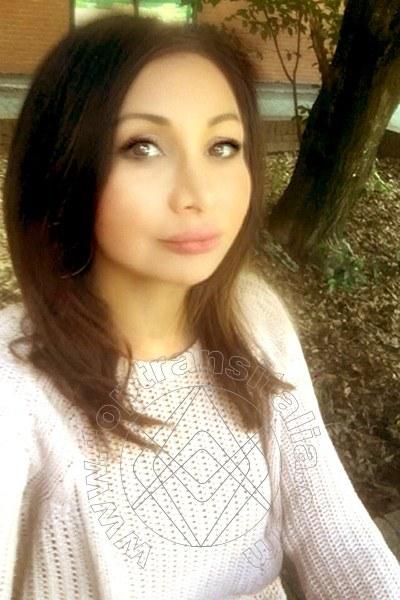 Foto selfie 23 di Izabelly Chloe Top Trans transex Brescia