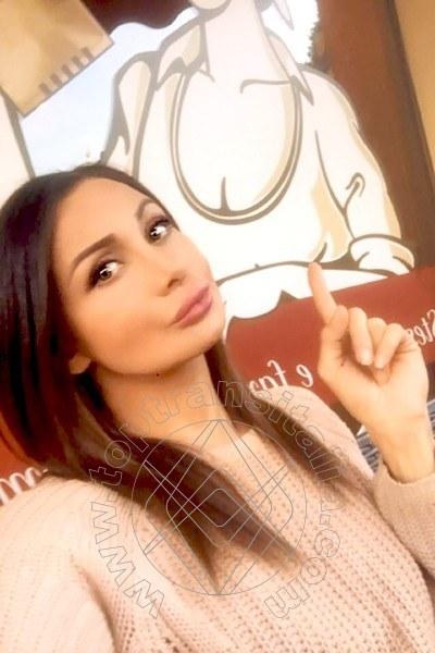 Foto selfie 21 di Izabelly Chloe Top Trans transex Brescia
