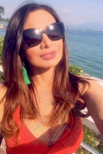 Foto selfie 24 di Izabelly Chloe Top Trans transex Brescia