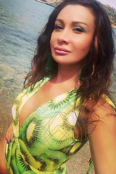 Foto selfie 19 di Izabelly Chloe Top Trans transex Brescia