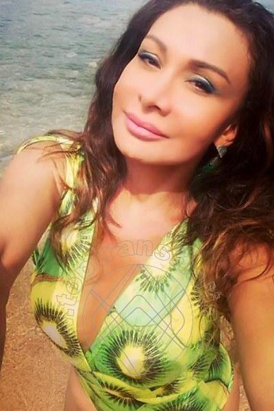 Foto selfie 18 di Izabelly Chloe Top Trans transex Brescia