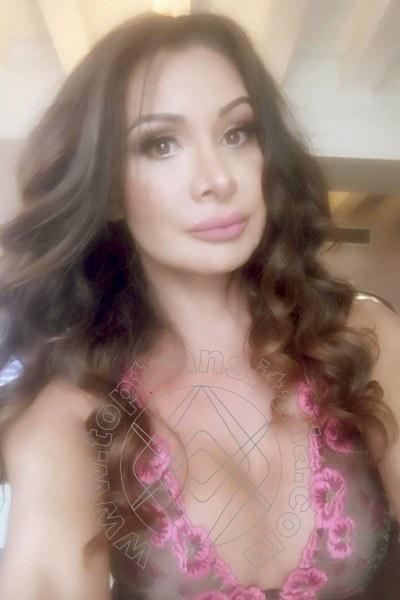 Foto selfie 10 di Izabelly Chloe Top Trans transex Brescia