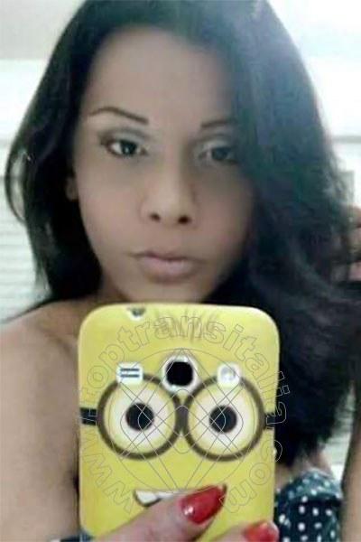 Foto selfie 35 di Clarissa Ribeiro transex Ferrara