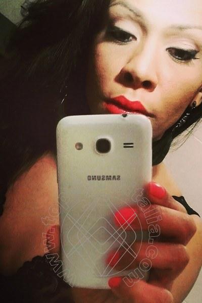 Foto selfie 27 di Clarissa Ribeiro transex Ferrara
