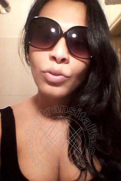 Foto selfie 17 di Clarissa Ribeiro transex Ferrara