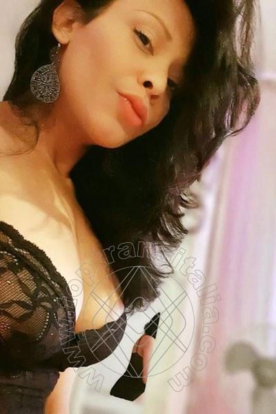 Foto selfie 21 di Clarissa Ribeiro transex Ferrara