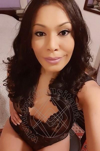 Foto selfie 5 di Clarissa Ribeiro transex Ferrara