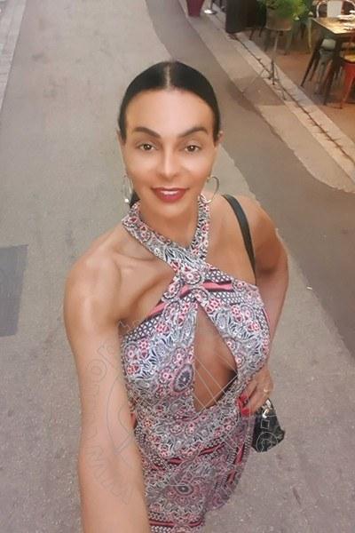 Foto selfie 1 di Kartika transex Brescia