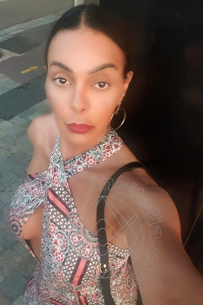Foto selfie di Kartika transex Brescia