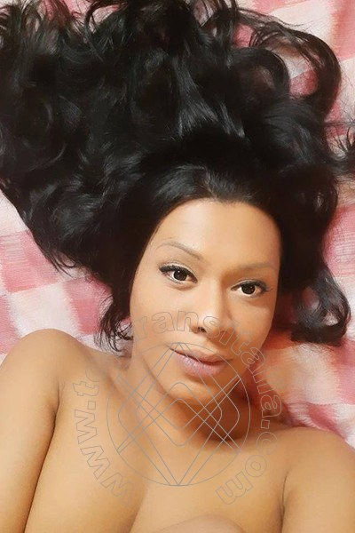 Foto selfie 2 di Clarissa Ribeiro transex Ferrara
