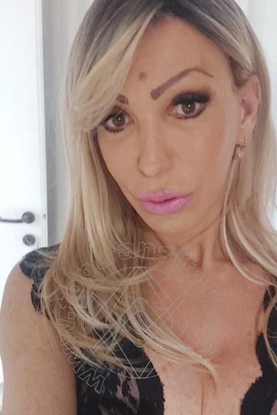 Foto selfie di Paloma De Castro transex Como