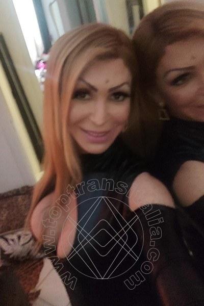 Foto selfie 4 di Paloma De Castro transex Como