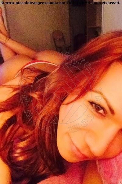 Foto selfie 53 di Tiffany Sexy transex Roma