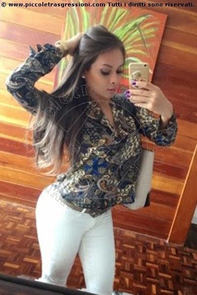 Foto selfie 5 di Any transex San Paolo